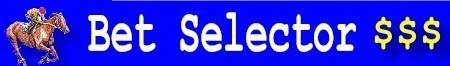 Bet Selector Horse Racing Software
