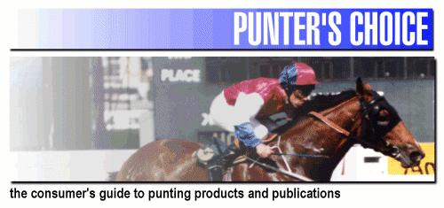 Punters Choice
